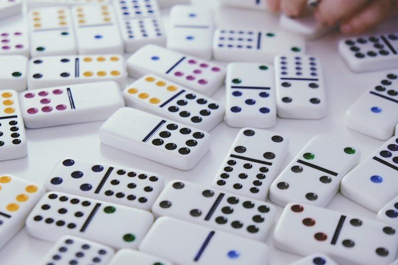 Quân cờ Domino