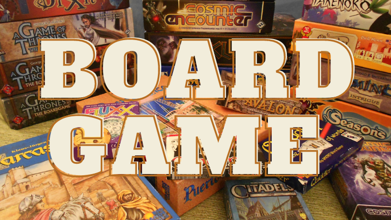 Type of boardgame