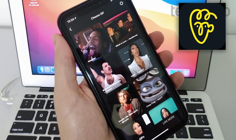 Cách tạo clip chế ghép mặt vào người nổi tiếng với Avatarify