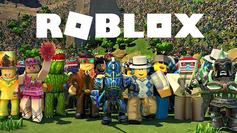 Roblox là trò chơi có cộng đồng game thủ với đa dạng lứa tuổi, nhận được nhiều sự yêu thích