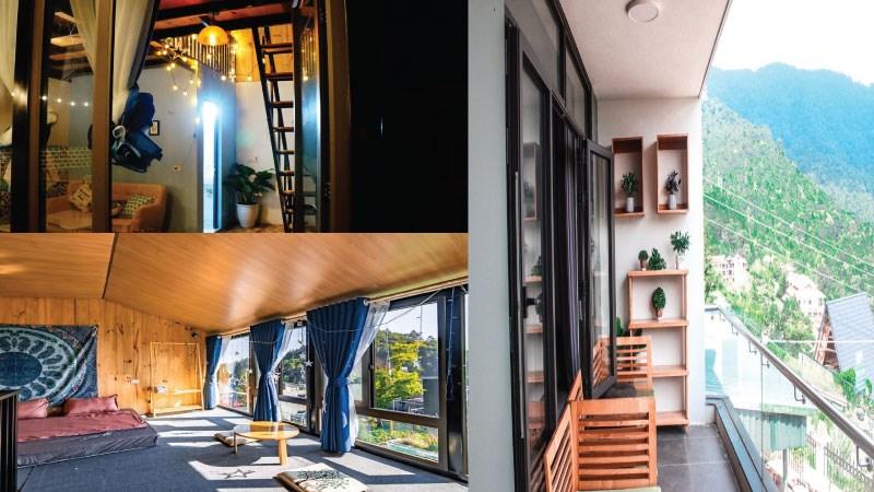 Top 15 homestay Tam Đảo giá tốt, view đẹp bạn không nên         bỏ qua