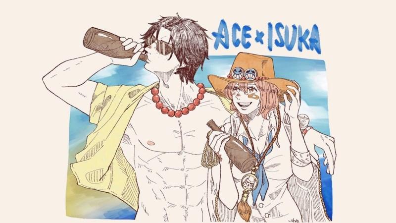 Ace - Isuka