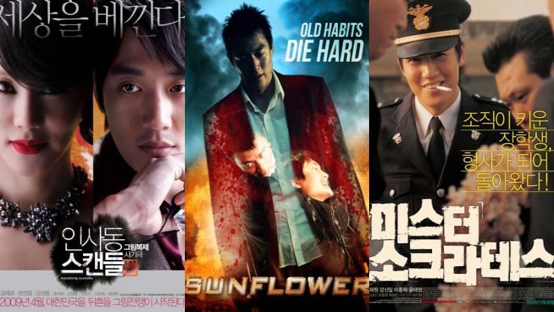 Top 14 bộ phim hay của Kim Rae Won - nam tài tử chuyện tình Harvard