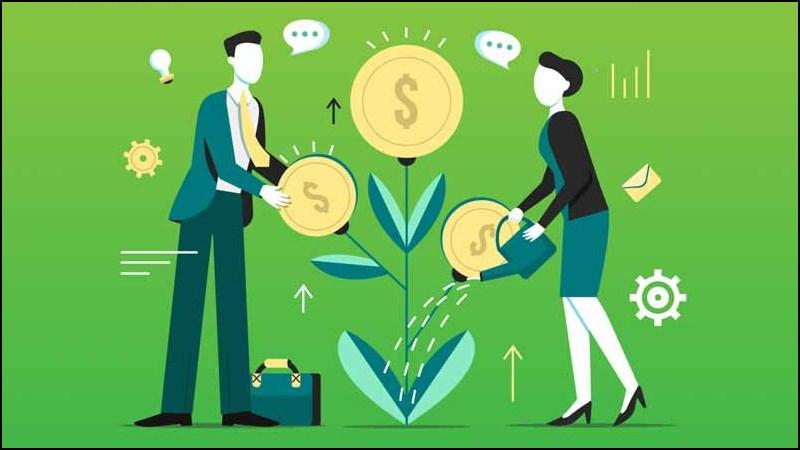 Trau dồi kiến thức về quản lí vốn hiệu quả
