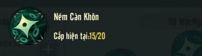 Ném Càn Khôn