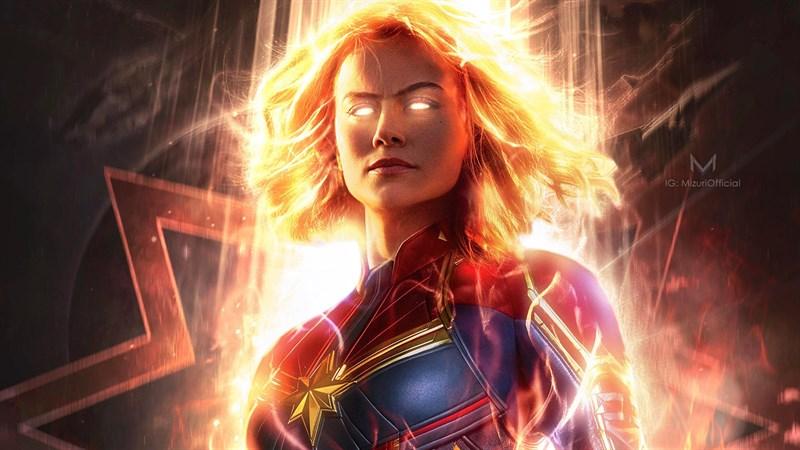 Danh sách 20 nhân vật Marvel mạnh nhất | Fan MCU bình chọn