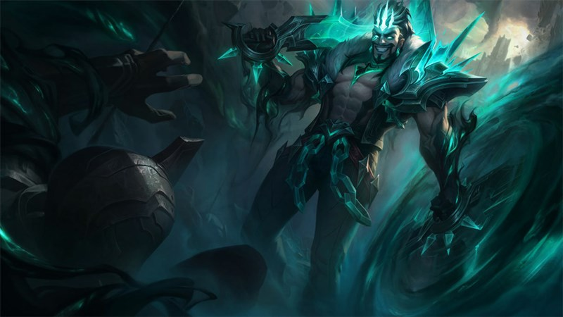 Draven Suy Vong
