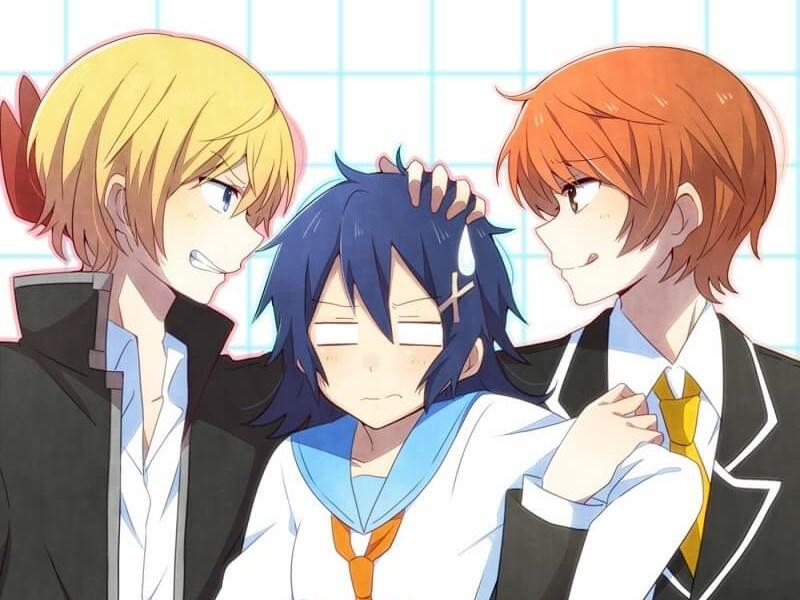 NTR hay còn gọi với cái tên NTR Anime là từ viết tắt của từ Netorare