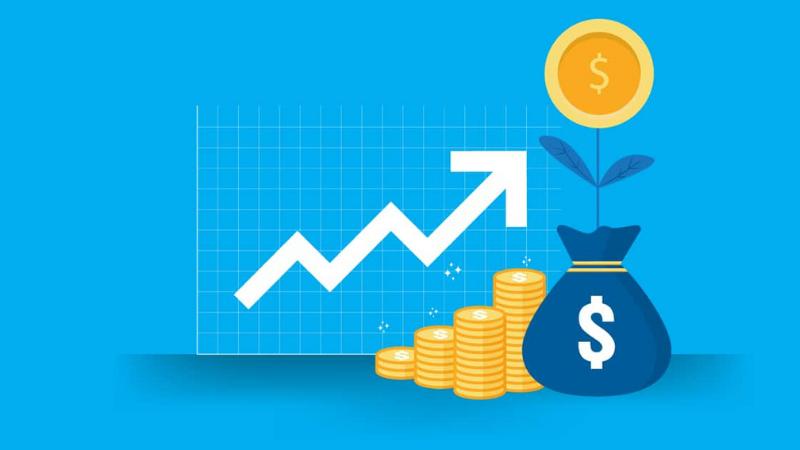 Revenue là gì? Phân biệt ý nghĩa của Revenue, Income và Sales