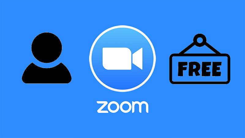 2 cách tạo tài khoản Zoom không bị giới hạn 40 phút miễn phí