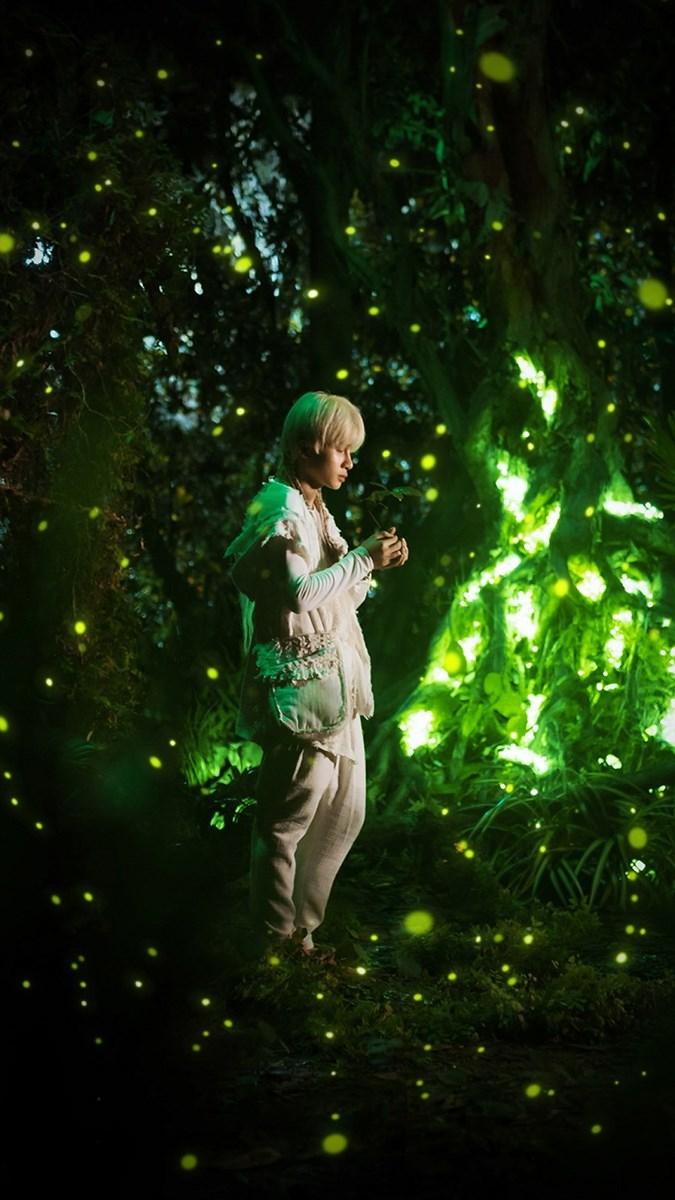 Hình ảnh Jack trong mv Đom đóm (Kích thước: 1080 x 1920)