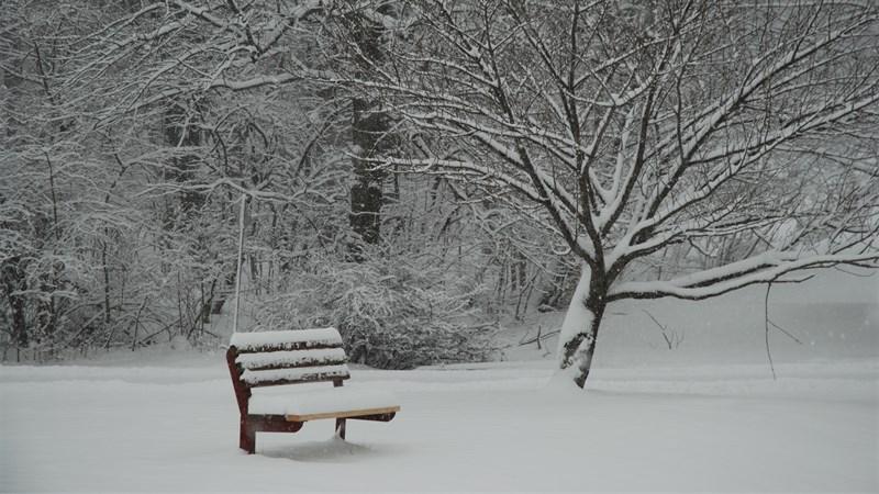 Hình nền mùa đông buồn, cô đơn 4 (Kích thước: 1920 x 1080)