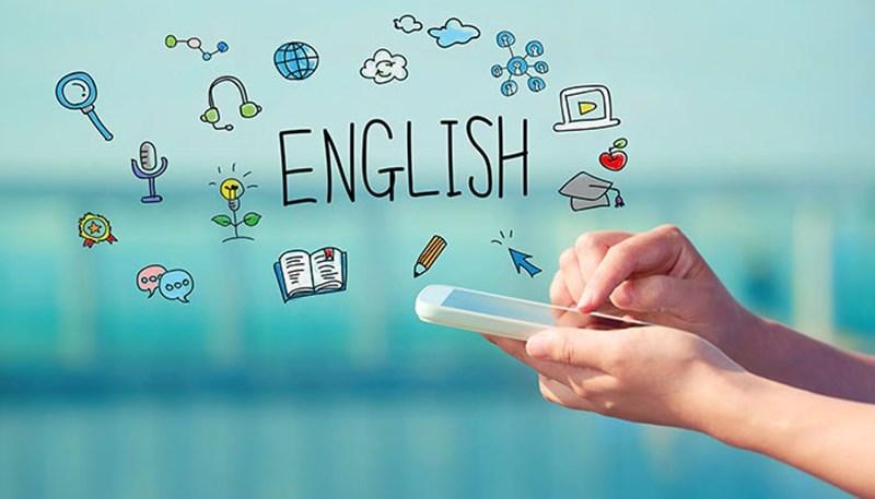 Học ngoại ngữ khi chơi game