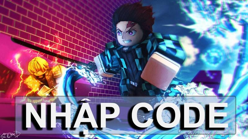 Code Anime Run Beta mới nhất và cách nhập code