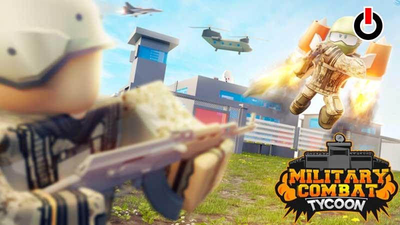 Hình ảnh trong game Military Combat Tycoon