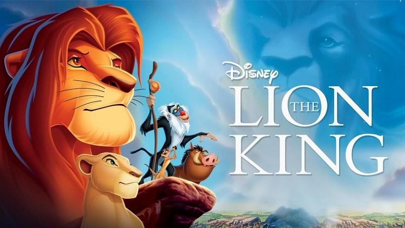The Lion King - bộ phim huyền thoại trong lòng giới trẻ