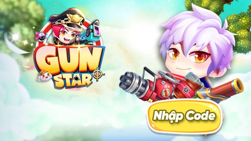 Code Gun Star mới nhất