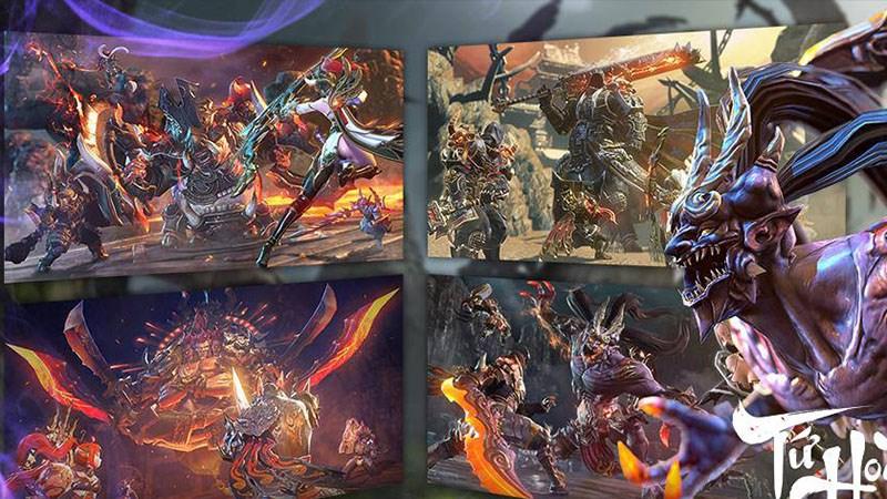 Four Gods M - Tứ Hoàng Mobile - Siêu phẩm game ARPG Hàn Quốc 1055989001185578865725582725815312055468739o-800x450