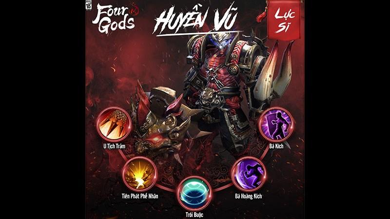 Four Gods M - Tứ Hoàng Mobile - Siêu phẩm game ARPG Hàn Quốc 1549574602324897751793682850471692274612106o-800x450