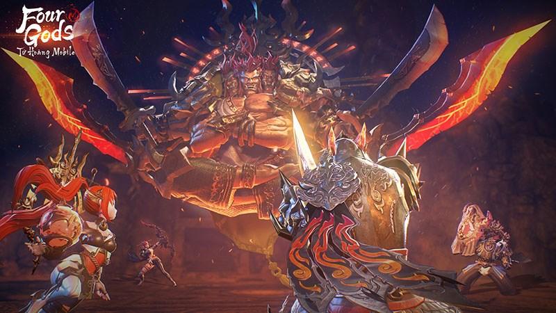 Four Gods M - Tứ Hoàng Mobile - Siêu phẩm game ARPG Hàn Quốc 1604961382456016205348508549482387624055388o-800x450