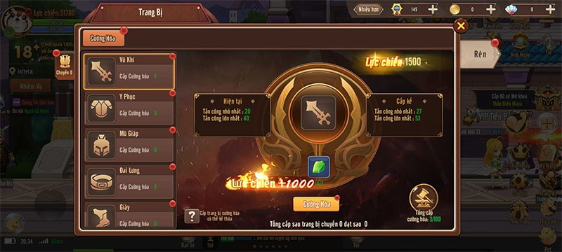 Game cực phẩm Liên Minh Mạo Hiểm mobile 4-800x360