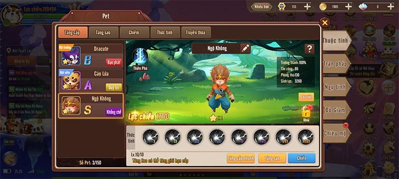 Game cực phẩm Liên Minh Mạo Hiểm mobile 6-800x360