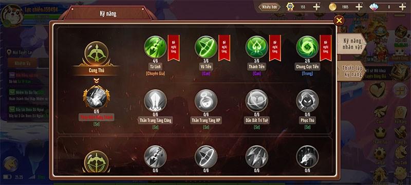 Game cực phẩm Liên Minh Mạo Hiểm mobile 9-800x360