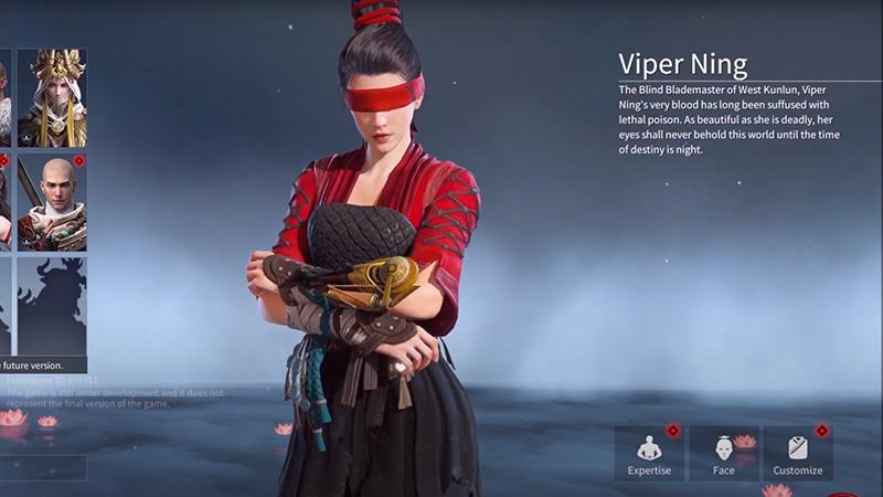 Viper Ning
