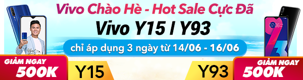 Hot Sale Vivo Y15 Vivo Y93