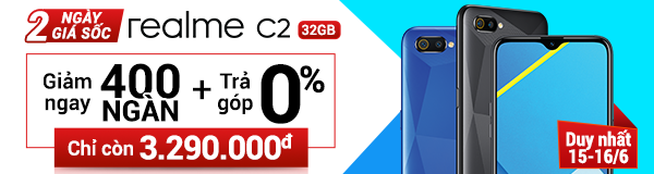 Hot Sale Realme C2