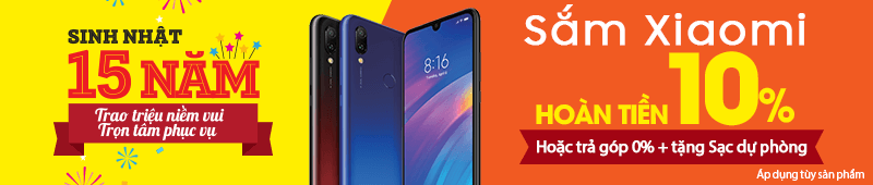 2019 - JL - Big Xiaomi