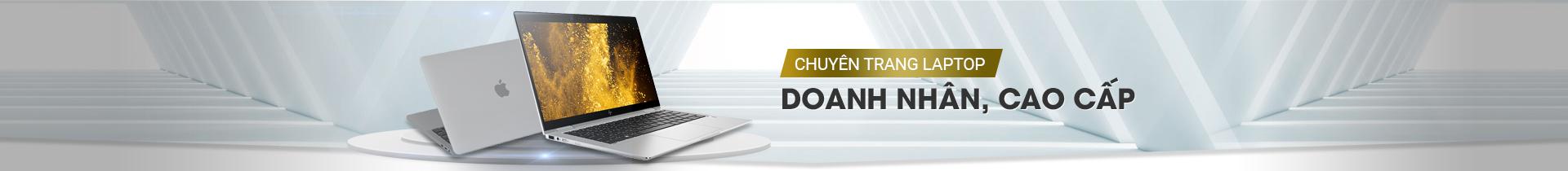 Top - Desk - Laptop doanh nhân