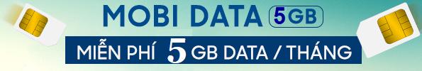 Mobi Data 5GB