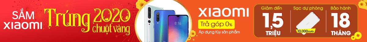 Xiaomi Ưu Đãi[break]Giảm 300 Ngàn
