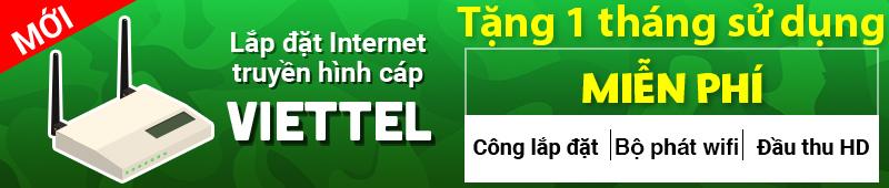 internet viettel