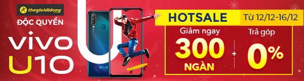 Hot Sale Vivo U10