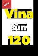 Vina Bùm 120
