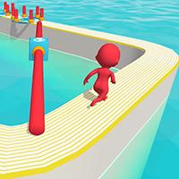 Fun Race 3D - Đường đua vui nhộn