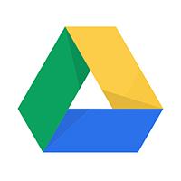 Google Drive - Bộ nhớ tệp