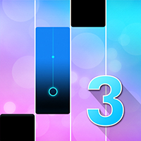 Magic Tiles 3: Piano Game - Đen thắng trắng thua