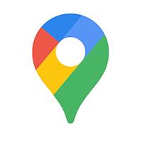 Google Maps - Ứng dụng tìm kiếm bản đồ