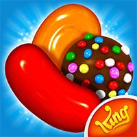 Candy Crush Saga - Xếp kẹo ngọt vui nhộn