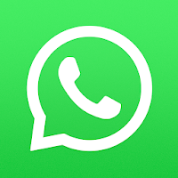 WhatsApp Messenger- nhắn tin miễn phí