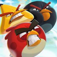 Angry Birds 2 - Biệt đội chim giận dữ 2