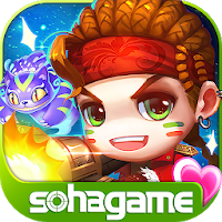 Gun Love - Game bắn súng Gunny phiên bản mobile!