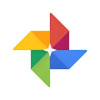 Google Photos - ứng dụng lưu trữ hình ảnh