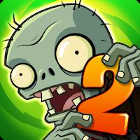 Plants vs. Zombies - Trái cây đại chiến Zombies