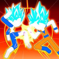 Stick Battle Fight: Game Siêu Anh Hùng