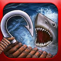 Raft - Tựa game sinh tồn trên biển hấp dẫn