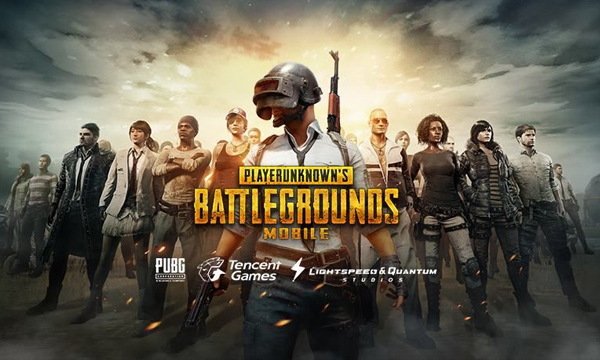 PUBG MOBILE VN - Winner Winner Chicken Dinner